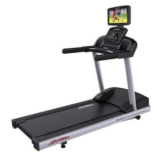 Life Fitness Active Series Treadmill