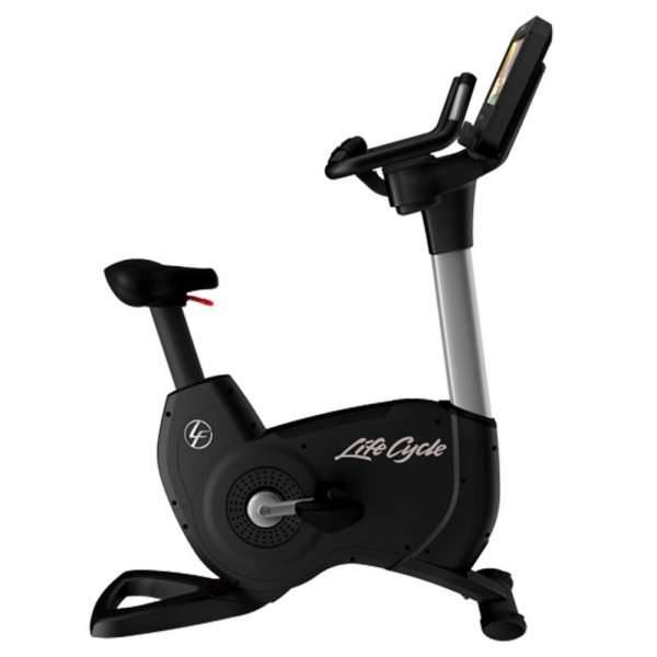 Life Fitness Discover Upright Bike