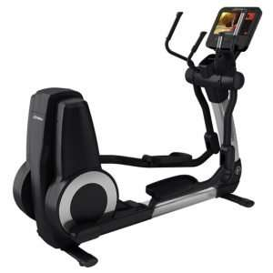 Life Fitness Elevation Discover Cross-Trainer