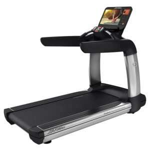 Life Fitness Elevation Discover Treadmill