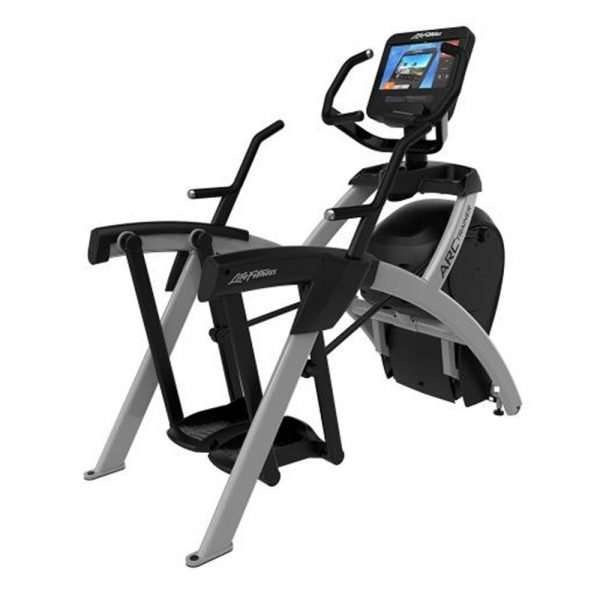 Life Fitness Integrity Lower Body Arc Trainer
