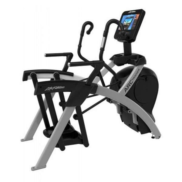 Life Fitness Integrity Total Body Arc Trainer