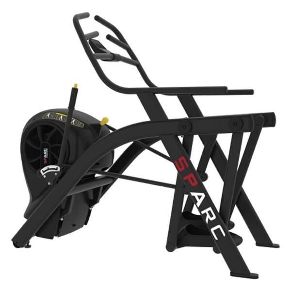 Life Fitness SPARC Trainer