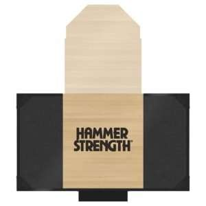4ft x 8ft Hammer Strength Wooden Platform