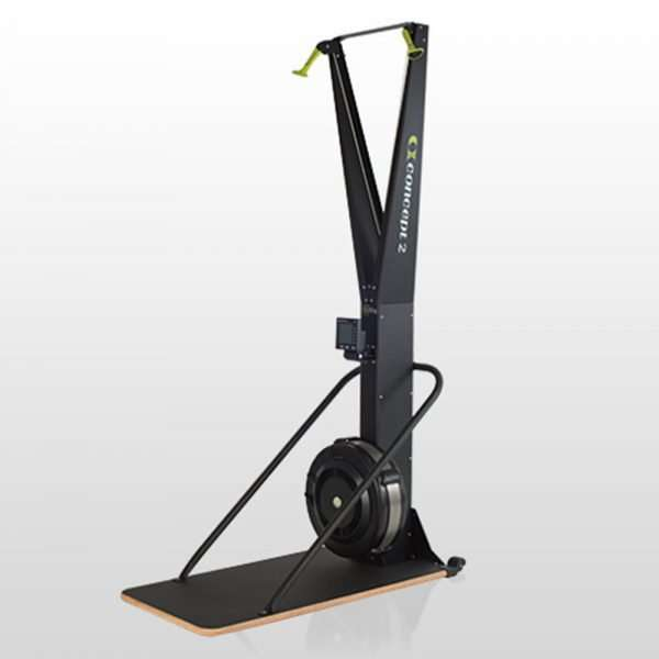 Concepr 2 Skierg and stand
