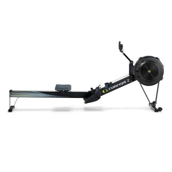 Concept 2 Model D Rowing Machine with PM5 Console