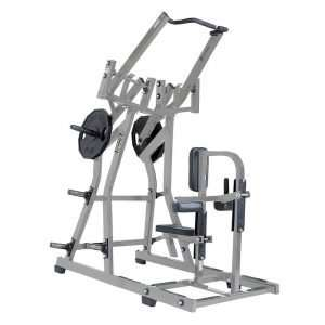 Hammer Strength Front Lat Pulldown