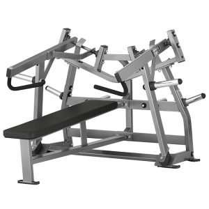 Hammer Strength Iso-Lateral Plate Loaded Press