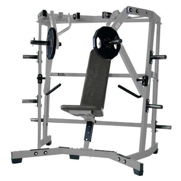 Hammer Strength Iso Lateral Wide Chest