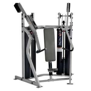Hammer Strength MTS Incline Press
