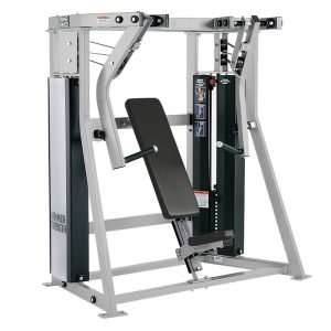 Hammer Strength Iso-Lateral Decline Press