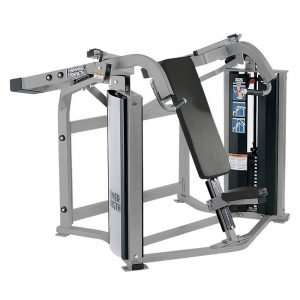 Hammer Strength MTS Iso-Lateral Shoulder Press