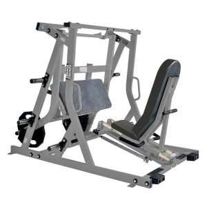 Hammer Strength Plate Loaded Leg Press