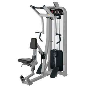 Hammer Strength Select Seated Row