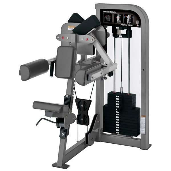 Hammer Strength Select Lateral Raise