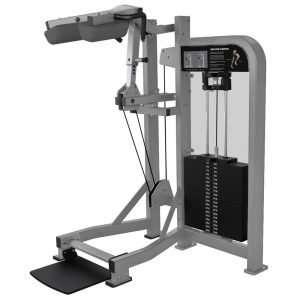 Hammer Strength Select Standing Calf