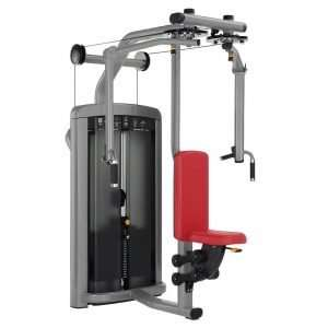 Insignia Series Pectoral Fly Rear Deltoid