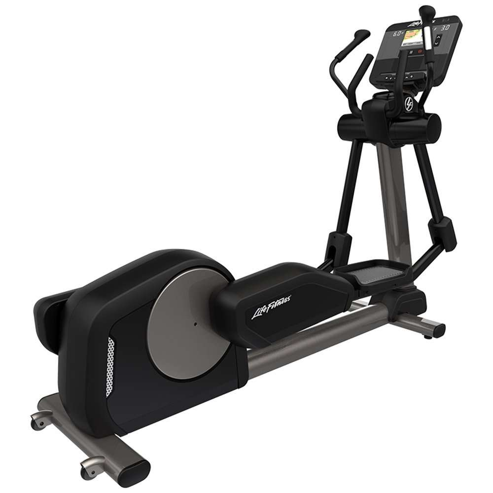 Integrity Cross Trainer Deluxe Base