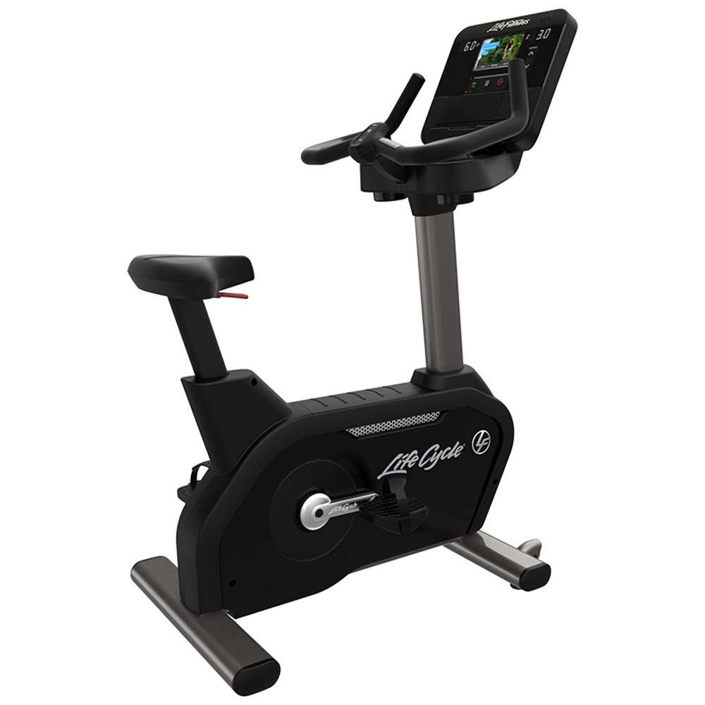 Integrity Upright Bike Deluxe Base