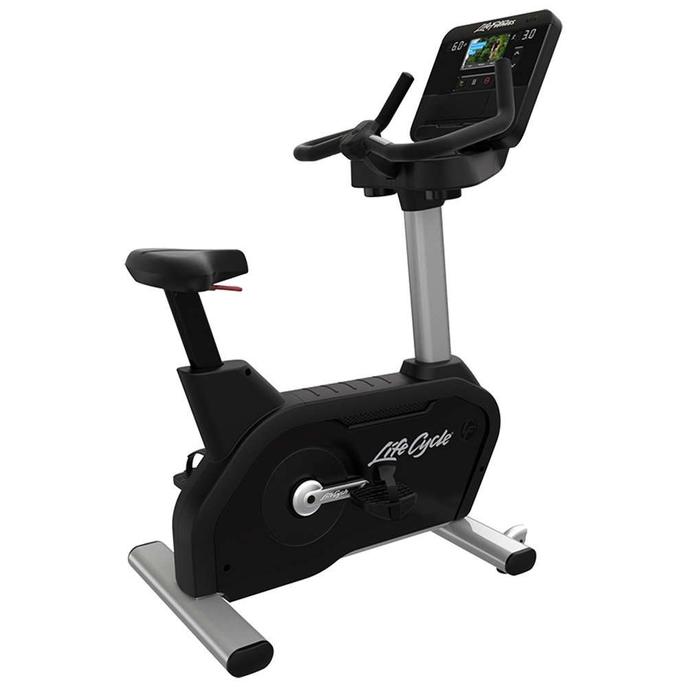 Integrity Upright Bike Simple Base