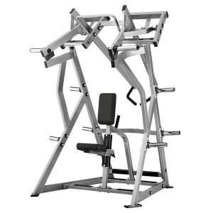 Hammer Strength Iso Lateral D Y Row