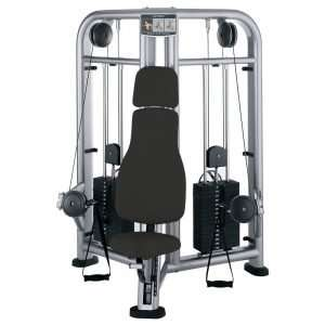 Life Fitness Cable Motion Shoulder Press