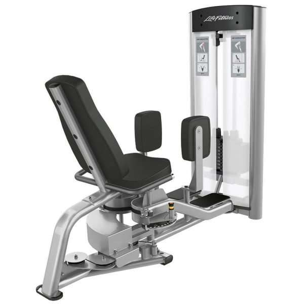 Life Fitness Optima Series Hip Abductor/Adductor