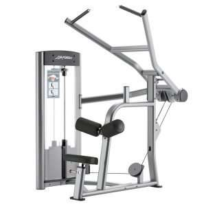 Life Fitness Optimal Series Lat Pulldown