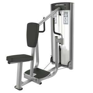 Life Fitness Optima Series Pec Fly/Rear Delt