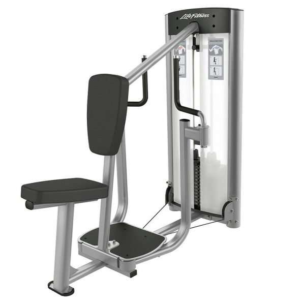 Life Fitness Optima Series Pec Fly/Rear Delt
