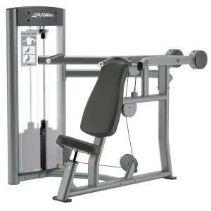 Life Fitness Optima Series Shoulder Press