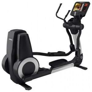 Life Fitness Platinum Club Elliptical Cross-Trainer