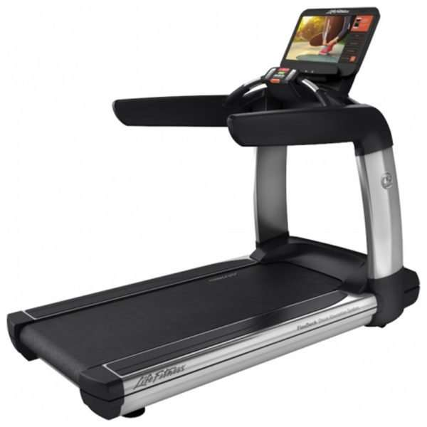 Life Fitness Platinum Club Series Treadmill