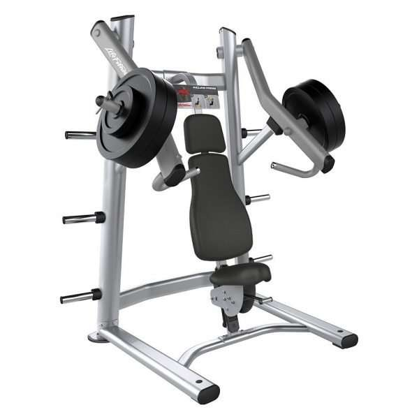 Life Fitness Signature Series Incline Press