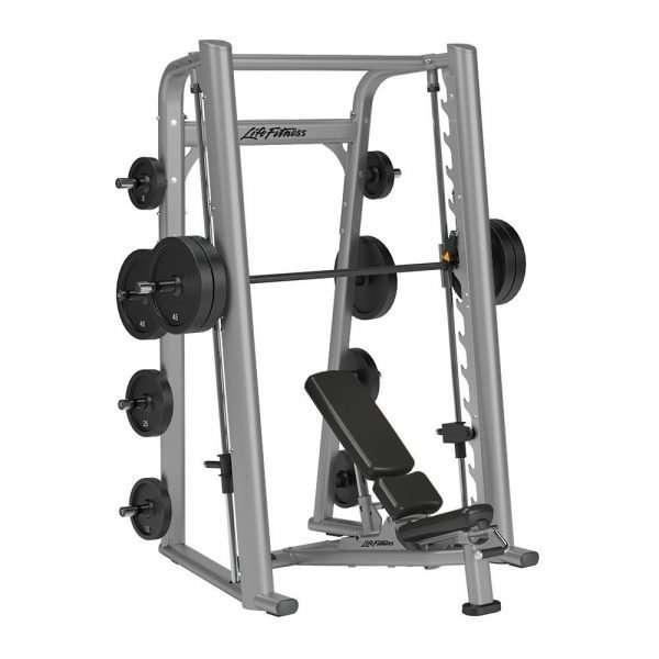Life Fitness Signature Series Smith Machine
