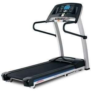 F1 Treadmill